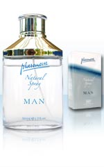 HOT Man Pheromon Parfüm Natural Spray