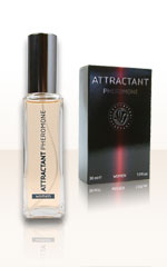 Attractant women Doppelpack 2x30ml Pheromone