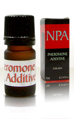 NPA for Men 5ml - New Phero Additive – tuoksuton