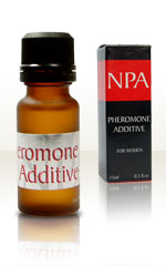 NPA for Women 15ml - New Phero Additive - tuoksuton